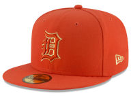 New Era MLB Team On Metallic 59FIFTY Cap Fitted Hats