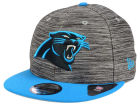 Carolina Panthers New Era NFL Blurred Trick 9FIFTY Snapback Cap Adjustable Hats