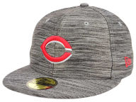 New Era MLB Blurred Trick 59FIFTY Cap Fitted Hats