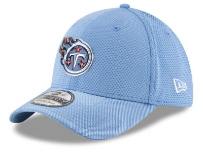 Tennessee Titans 2016 NFL On Field Color Rush 39THIRTY Cap Hats