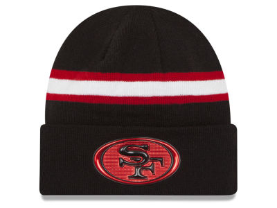 San Francisco 49ers 2016 NFL On Field Color Rush Knit Hats