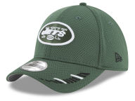New Era NFL Team Hashmark 39THIRTY Cap Stretch Fitted Hats