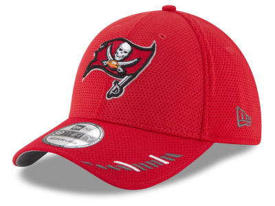 Tampa Bay Buccaneers NFL Team Hashmark 39THIRTY Cap Hats