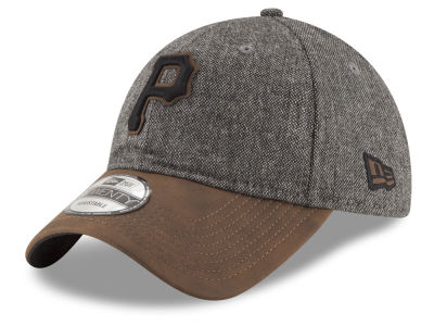 Pittsburgh Pirates MLB Butter Tweed 9TWENTY Cap Hats
