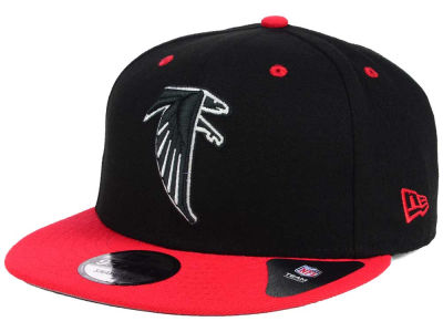 Atlanta Falcons NFL Historic Vintage 9FIFTY Snapback Cap Hats