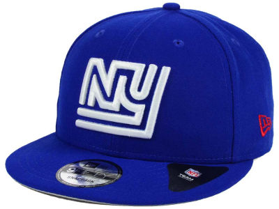 New York Giants NFL Historic Vintage 9FIFTY Snapback Cap Hats