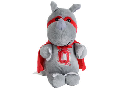 Forever Collectibles Superhero Plush Rhino