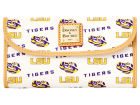 LSU Tigers Dooney & Bourke Large Dooney & Bourke Continental Clutch Luggage, Backpacks & Bags