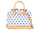Kentucky Wildcats Dooney & Bourke Dooney & Bourke Zip Zip Satchel Luggage, Backpacks & Bags