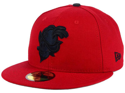 Albuquerque Dukes MiLB Dukes Customs 59FIFTY Cap Hats
