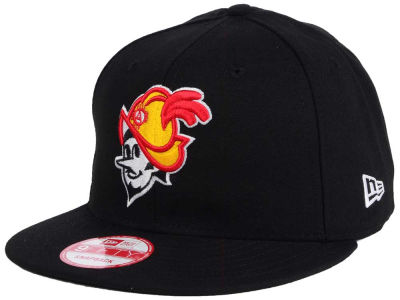 Albuquerque Dukes MiLB Dukes Customs 9FIFTY Cap Hats