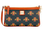 Iowa State Cyclones Dooney & Bourke Large Dooney & Bourke Wristlet Luggage, Backpacks & Bags