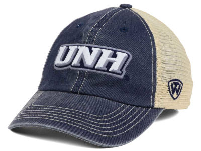 016e7531726 New Hampshire Wildcats Top of the World NCAA Wickler Mesh Cap