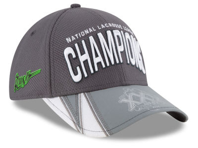 Saskatchewan Rush 2016 NLL Champ 9FORTY Cap Hats