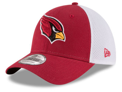 Arizona Cardinals NFL Neo Builder 39THIRTY Cap Hats