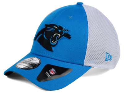 Carolina Panthers NFL Neo Builder 39THIRTY Cap Hats
