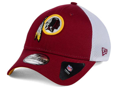Washington Redskins NFL Neo Builder 39THIRTY Cap Hats