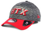 New Era Super Bowl LI HTX Shadow Tech 39THIRTY Cap Stretch Fitted Hats
