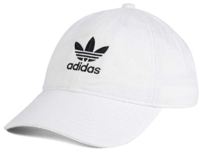 58459bcea71 adidas Originals PreCurve Washed Cap