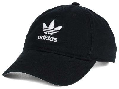 Adidas Originals Precurve Washed Cap Lids Ca