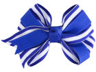 Kentucky Wildcats Two Tone Fluff with Knot Headbands & Wristbands