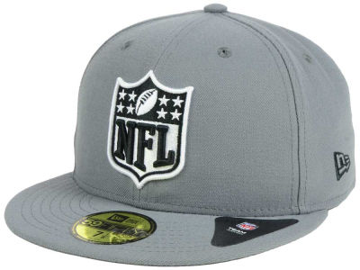 New Era NFL Shield 59FIFTY Cap Hats