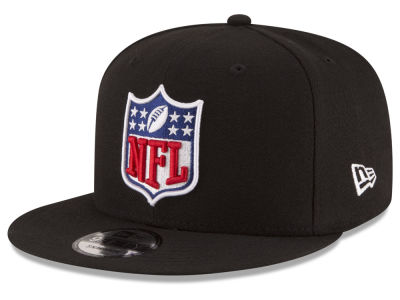 New Era NFL Shield 9FIFTY Snapback Cap Hats