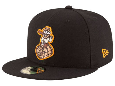 Bowling Green Hot Rods MiLB AC 59FIFTY Cap Hats