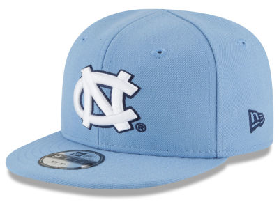 North Carolina Tar Heels NCAA My 1st 9FIFTY Snapback Cap Hats
