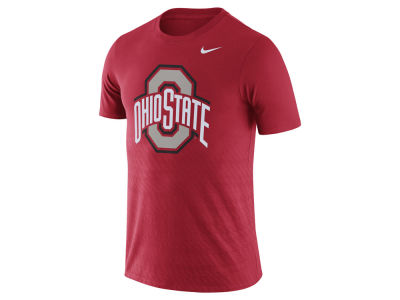 Nike NCAA Men's Cotton Ignite T-Shirt