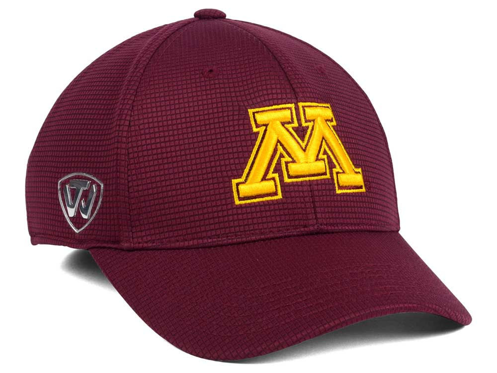big sale bad22 4a322 30%OFF Minnesota Golden Gophers Top of the World NCAA Booster Cap