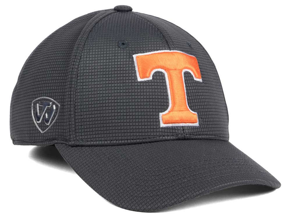 brand new b4fa6 04700 ... italy tennessee volunteers top of the world ncaa booster cap 30off  da958 29412