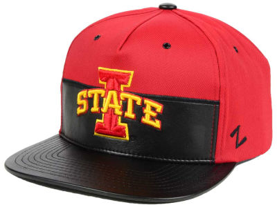 Zephyr NCAA Anarchy Snapback Cap Hats