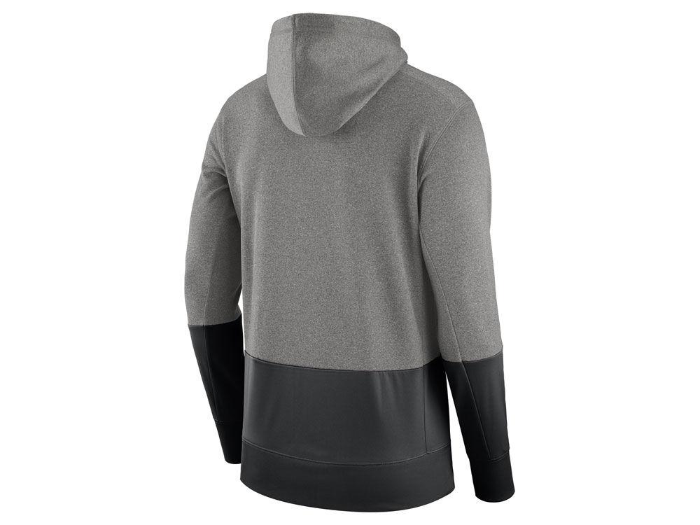 b212701c7a6 Purdue Boilermakers Nike NCAA Men's Therma Pullover Hoodie cheap ...