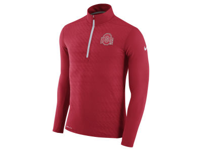 Nike NCAA Men's Element Half Zip Pullover