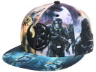 Star Wars Rogue One All Over 59FIFTY Cap Fitted Hats
