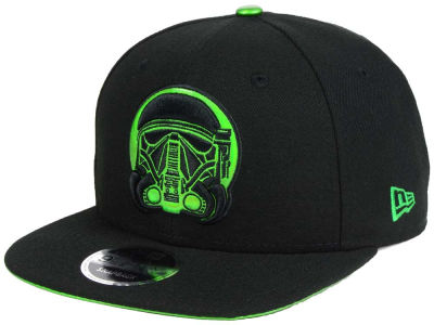 Star Wars Rogue One Iridescent 9FIFTY Snapback Cap Hats