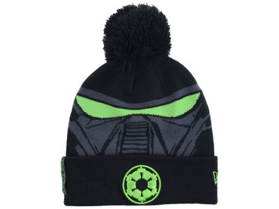 Star Wars Rogue One Cuff Knit Hats