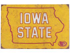 Iowa State Cyclones Legacy State Tin Sign 11x17 Home Office & School Supplies