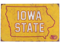 Legacy State Tin Sign 11x17 Home Office & School Supplies