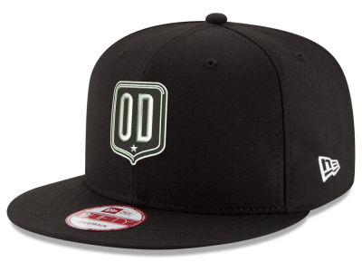 Old Dominion Band 9FIFTY Snapback Cap  Hats