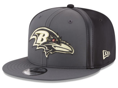 Baltimore Ravens NFL Tactical Camo Band 9FIFTY Snapback Cap Hats