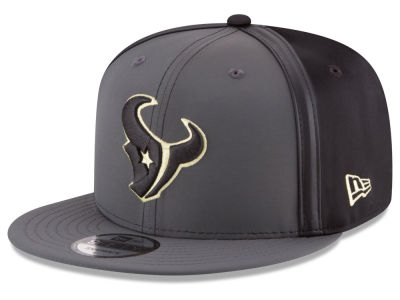 Houston Texans NFL Tactical Camo Band 9FIFTY Snapback Cap Hats