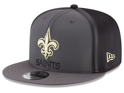 New Orleans Saints NFL Tactical Camo Band 9FIFTY Snapback Cap Hats