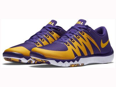 Lsu Nike Shoes
