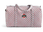 Ohio State Buckeyes Vesi Vera Bradley Large Duffel Apparel & Accessories