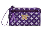 Washington Huskies Vesi Vera Bradley Wristlet Apparel & Accessories