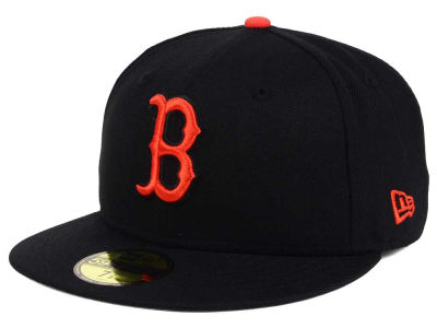 Boston Red Sox MLB Rivalry 59FIFTY Cap Hats
