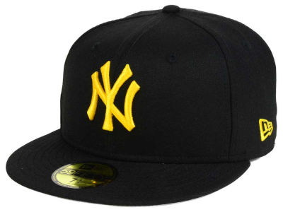 New York Yankees MLB Rivalry 59FIFTY Cap Hats