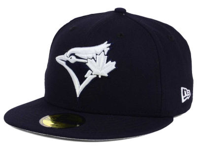 Toronto Blue Jays MLB Rivalry 59FIFTY Cap Hats